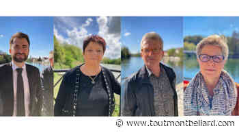 Elections Départementales 2021, Canton d'Audincourt : réunion publique Damien Charlet et Christine Coren Gasperoni - ToutMontbeliard.com