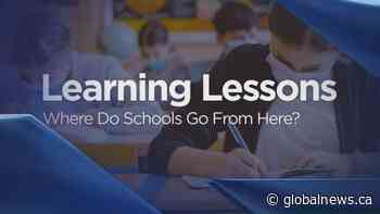 Learning Lessons: A review of the education system in Ontario