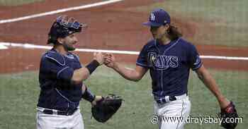 """Tampa Bay Rays News and Links: Rays on west coast while """"stickygate"""" consumes MLB - DRaysBay"""