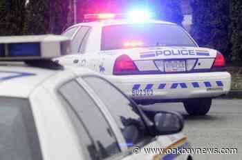 West Shore RCMP find wanted man hiding under mattress – Oak Bay News - Oak Bay News