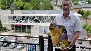 Mende : convivialité rime avec la 12e édition du salon du vin malgré le Covid - Midi Libre