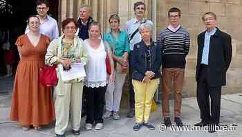 Mende : Les Amis de l'orgue se sont produits à la cathédrale - Midi Libre