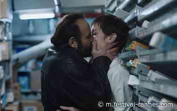 Elie Wajeman's Médecin de Nuit (The Night Doctor) immerses us into the dark world of drug trafficking. - Festival de Cannes