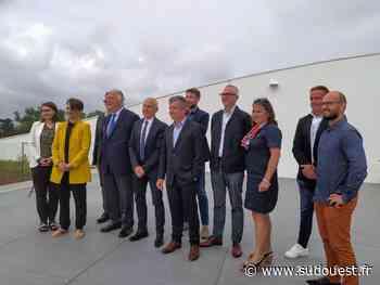 Bidart : l'École de design des Landes et l'Estia proposent une nouvelle formation hybride - Sud Ouest
