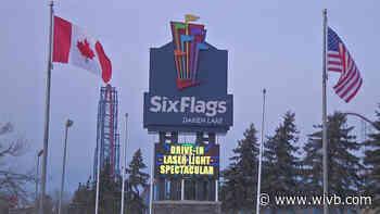 Six Flags Darien Lake: Guests no longer need reservations, temperature checks, social distancing