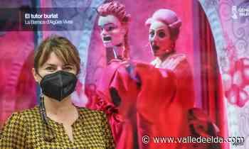 La ópera llega este domingo a la Plaza Castelar con una gran puesta en escena - Valle de Elda
