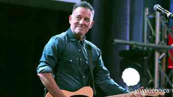 Vaccine rule for Springsteen Broadway show adds travel uncertainty for AstraZeneca recipients