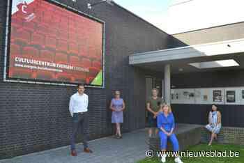 Cultuurcentrum is klaar voor nieuwe start en heeft zelfs drukker programma dan vorige jaren
