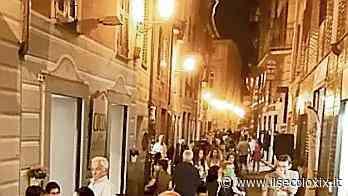 «Shopping by night, così Ovada riparte» - Il Secolo XIX