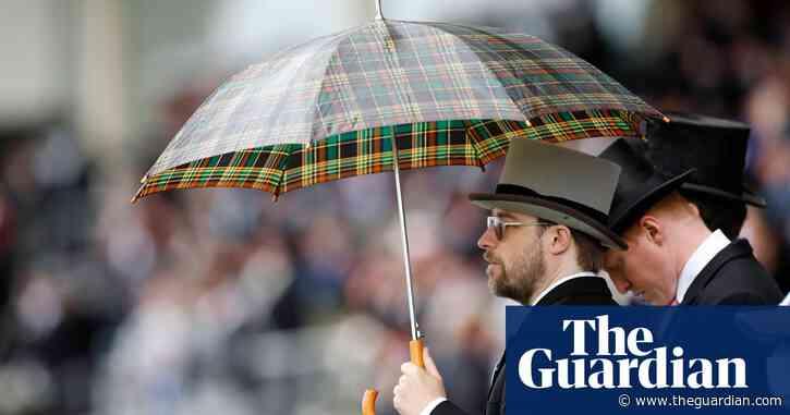 Talking Horses: Fresh can brush off rain on Royal Ascot's final day
