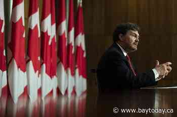 CANADA: Virtual Supreme Court hearings to continue beyond pandemic, chief justice says