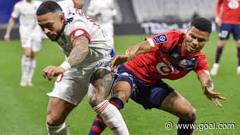 Lille left-back Reinildo survives attempted carjacking in Mozambique