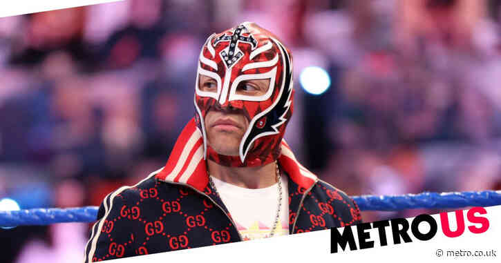 WWE legend Rey Mysterio wants to 'leave his stamp' on Hell In A Cell and teases something special for iconic match