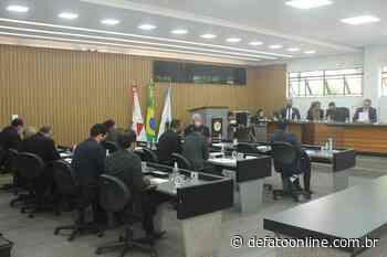 Vereadores repudiam manobra da Prefeitura de Itabira e dão basta ao empréstimo de R$ 70 milhões - DeFato Online