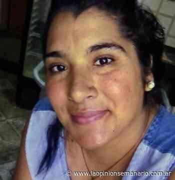 Segunda ola de coronavirus: falleció Valeria Martínez, de 39 años | La Opinión - La Opinión Semanario