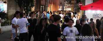 Movida di Seregno: alcol a under 14, barista denunciato. Al lavoro senza contratto, sanzioni fino a 7.400 euro - Il Cittadino di Monza e Brianza
