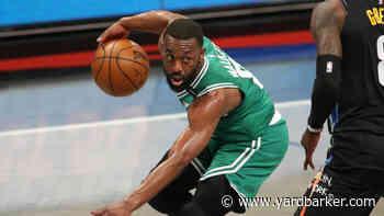 NBA world reacts to Celtics, Thunder blockbuster trade