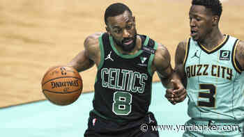 Celtics trade Kemba Walker, two picks to Thunder for Al Horford, Moses Brown, pick