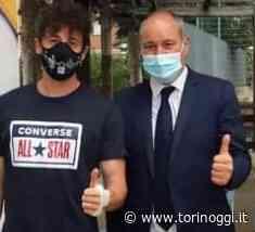Shade in visita al centro estivo di Collegno e Grugliasco - TorinOggi.it