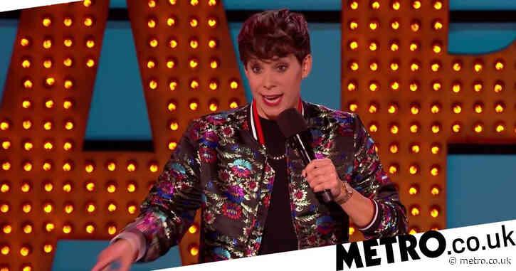 Suzi Ruffell wants to break down barriers by making mental health funny