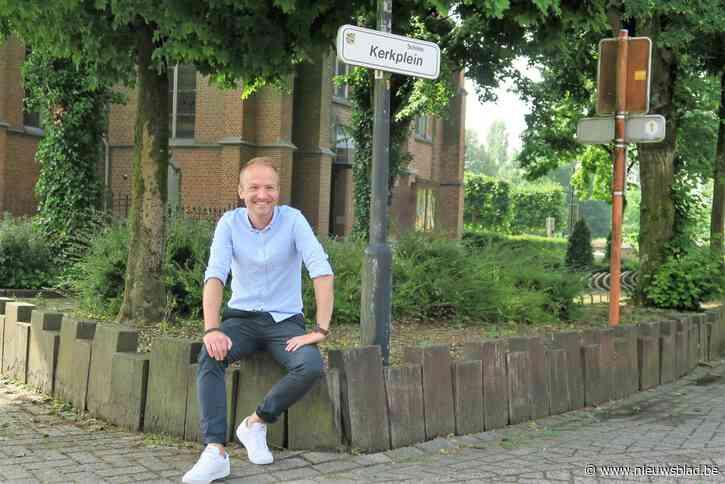 """Cateraar Julien landt op Kerkplein: """"Verrassende groentecombinaties en kazen van bij ons"""""""