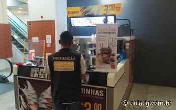 McDonald's de Rio das Ostras é autuado pelo Procon por produtos vencidos - O Dia