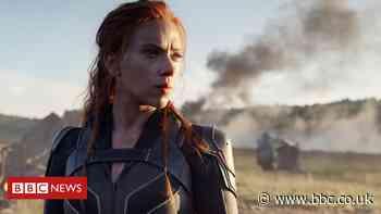 Scarlett Johansson criticises Black Widow's 'hyper-sexualisation' in Iron Man 2