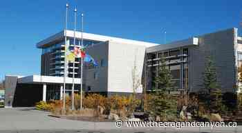 June 7 Airdrie City Council briefs - The Crag and Canyon