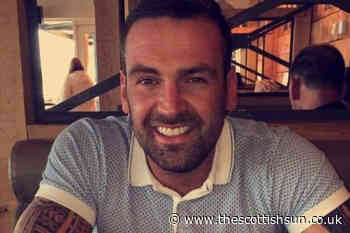 Gary More 'murder' trial: Airdrie gym boss 'was fatally shot outside his home'... - The Scottish Sun