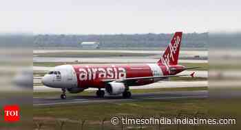 AirAsia operates nine flights with fully vaccinated crew