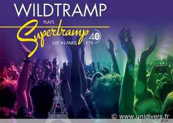 Wildtramp Théâtre du Blanc-Mesnil samedi 26 juin 2021 - Unidivers