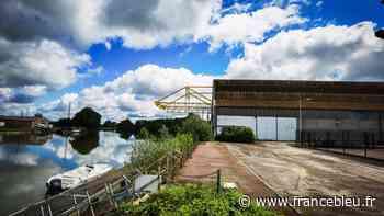 PHOTOS - Un futur centre nautique à Gray - France Bleu