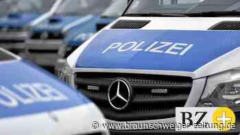 Die Polizei Braunschweig fragt: Wer hat diesen Mann gesehen?