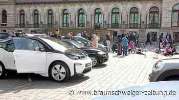 Mobilitätsmesse mit verkaufsoffenem Sonntag in Braunschweig