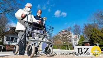 Schon jetzt fehlen in unserer Region 41.500 Seniorenwohnungen