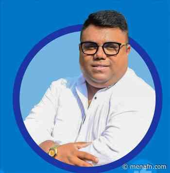 Meet Tanuj Patel : Business entrepreneur and an ardent socia... - MENAFN.COM