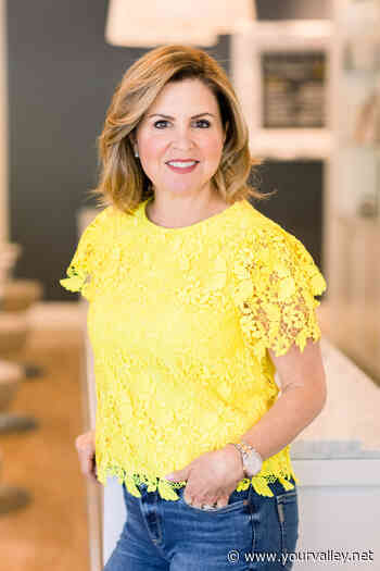 Finding her own path, Paradise Valley entrepreneur Amy Ross named June Person of Distinction - Your Valley