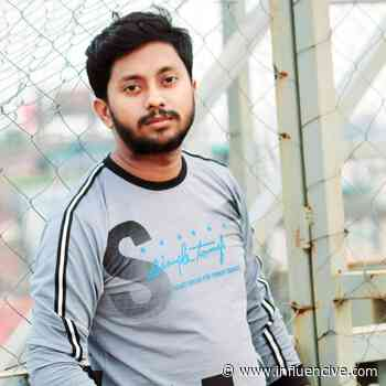 Popular Entrepreneur and Verified Music Artist MD Sagor From Bangladesh - Influencive