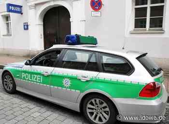 PI Landshut - Auto gestreift und geflüchtet - idowa