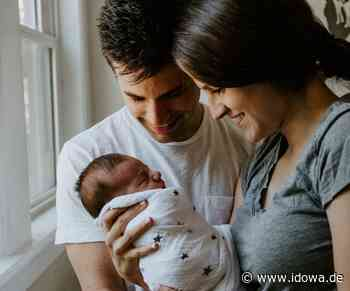Babyboom in Landshut - Nebeneffekt der Pandemie: Geburtenzahl steigt - idowa