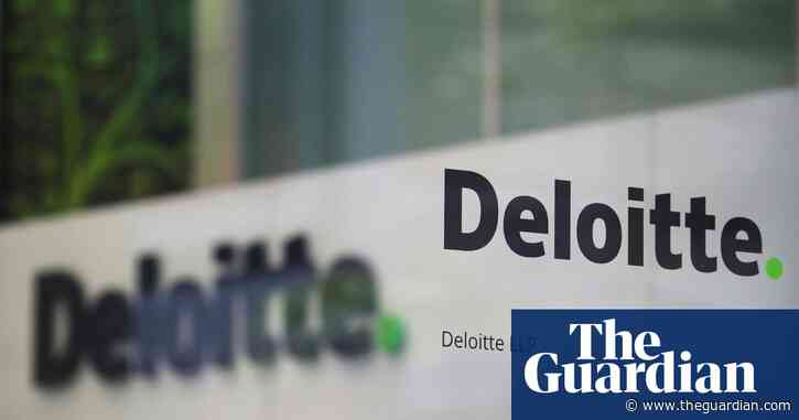 Deloitte's UK employees to decide 'when, where and how they work'
