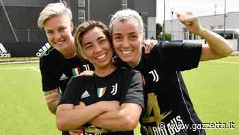 Juventus Women, obiettivo Europa: le  5 mosse dell'era Montemurro