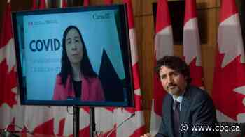 Trudeau to address Canadians on COVID-19