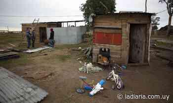 La Justicia imputó a 11 personas del asentamiento San Miguel, ubicado en el mismo predio que Nuevo Comienzo - la diaria