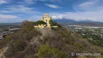 Demandan al Ayuntamiento de Atlixco mejora urbana en Cerro de San Miguel - Reto Diario