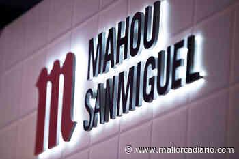 Mahou San Miguel refuerza su negocio de distribución en Baleares - mallorcadiario.com
