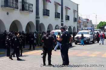 Por considerarse de alta peligrosidad, trasladan a 12 internos de San Miguel a Oaxaca y Morelos - Puebla - - La Jornada de Oriente