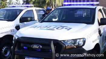 San Miguel: Detienen a ocho personas que intentaban comercializar 3.700 autopartes ilegales - zonanortehoy.com