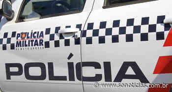 Moto danificada que havia sido furtada é localizada pela polícia em Sinop - Só Notícias