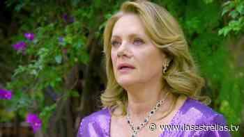 Carmen sufrirá por el engaño de su marido en 'Vencer el Pasado' - Las Estrellas TV